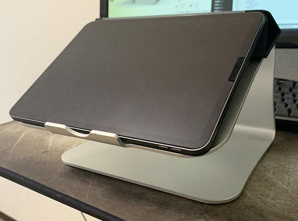 ノートPC・タブレット用スタンド