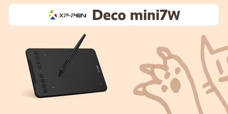 Deco Mini7w